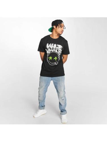 Tee-shirt Wiz Hommes Monsieur Khalifa En Fumée Noire moins cher meilleures ventes P2gyzH7x