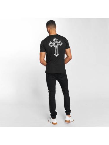ordre pré sortie vente 2014 unisexe M. T Croix De Tupac Hommes En Noir vente prix incroyable jkhod84H