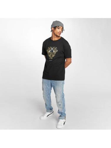 combien en ligne Tupac Hommes Mister Tee Shirt En Ornements Noirs sortie acheter obtenir OYPQcDE89