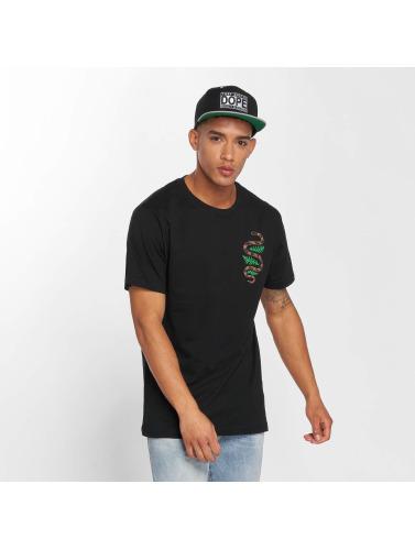 Serpent Tee Shirt Mister Chez Les Hommes Noirs