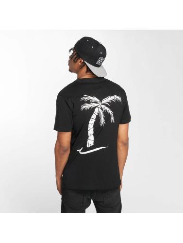 Hommes Mister Tee Shirt Vague En Noir vente SAST Footlocker réduction Finishline choix de sortie pas cher Nice Y2h1TC