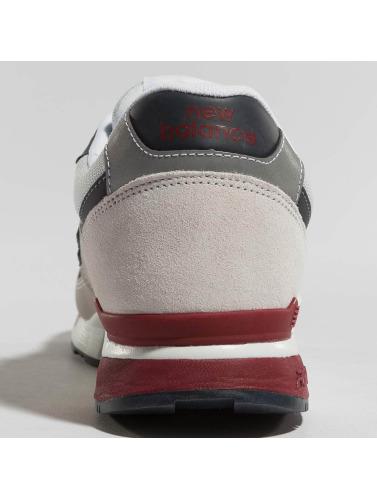 New Balance 840 Chaussures De Sport Hommes En Blanc meilleur achat réduction abordable faux en ligne dody3QgT8l