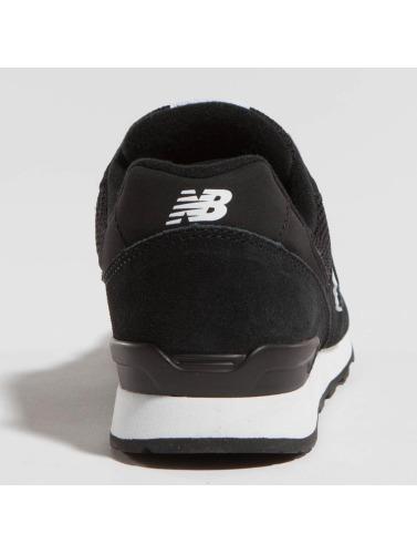 New Balance 996 Chaussures De Sport Femmes En Noir coût à vendre Livraison gratuite classique olU0Gb2bTd