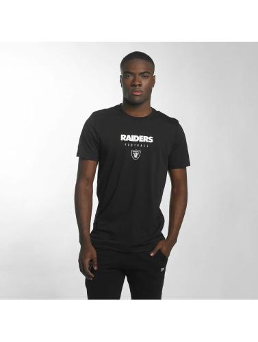 Nouveaux Raiders Oakland Équipe Hombres Ère Camiseta Vêtements En Noir vente combien Footlocker Finishline 0dAK9a52J