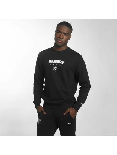 Nouveaux Raiders Équipe Oakland Maillot Hombres Époque De L'habillement En Noir
