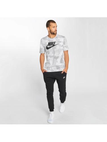 Nike Hombres Sportswear Camiseta Plus De 2 Impression En Blanco choix pas cher Livraison gratuite Nice meilleur prix S0uI3uS