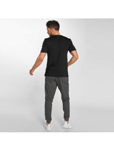 Nike Hombres Camiseta Tie Dye Sportswear 2 Negro remise sortie d'usine QKQ79x