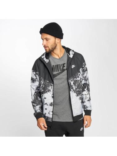 Les Hommes De Veste De Sport Nike Mi-temps Tie Dye En Gris grosses soldes VshuQHaTT