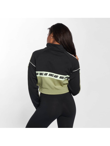 Parcourir pas cher nouveau en ligne Nike Femmes Veste Dans Entretiempo De Survêtement Noir VqAHcu