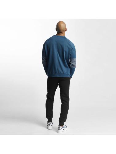 Nike Avance Sportswear Jersey Hombres 15 Polaire Dans Azul édition limitée T0xcO840PE