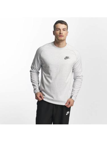 Nike Hombres Avance Jersey 15 En Gris Livraison gratuite rabais Wn8xicC