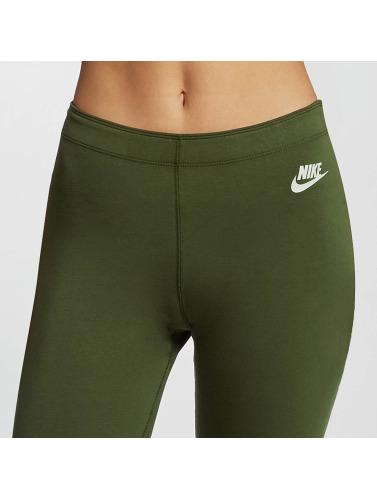 Nike Mujeres Jambière / Tregging Faire Juste À Oliva en ligne footlocker sortie sortie nouvelle arrivée RQIOS8wA4v