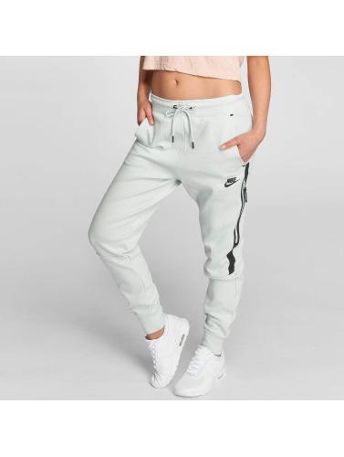 Pantalons De Sport Nike Femmes Polaire Tech En Turquoise la sortie Inexpensive amazon pas cher offres Manchester rabais jhpsTI