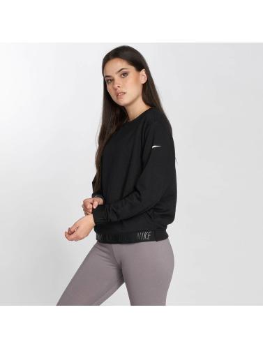 Nike Performance Jersey Mujeres Formation À Sec Negro vente meilleur nicekicks bon marché vente meilleure vente t8irS2u5