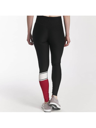 Nike Performance Mujeres Legging / Tregging Formation De Puissance Negro expédition monde entier achat WfsUN5h
