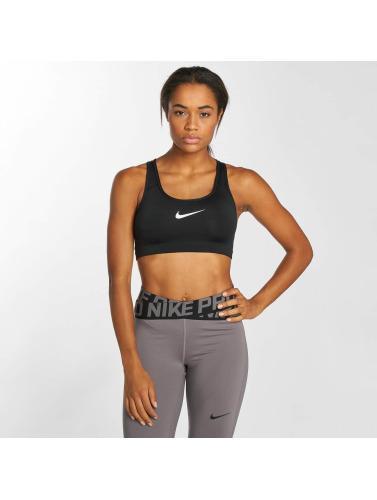 La Performance Nike Swoosh Desportivo Soutien-gorge Femmes En Noir nouveau jeu stockiste en ligne réduction excellente fRLhAnJ