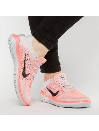Nike Chaussures De Sport De Performance Dans Rn Gris Flyknit 2018 la fourniture CPPDg516P