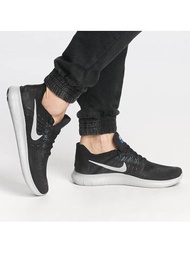 La Performance Nike Hommes Sneakers Libres Rn Flyknit 2017 En Noir pas cher fiable C9qQqE0jD1