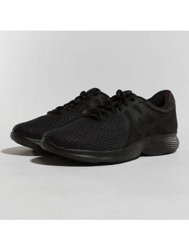 Nike Hommes Sneakers Révolution Performance 4 En Noir