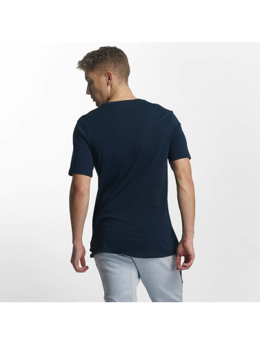 ordre pré sortie en ligne officielle Logo Nike Hommes En Bleu M0hXu