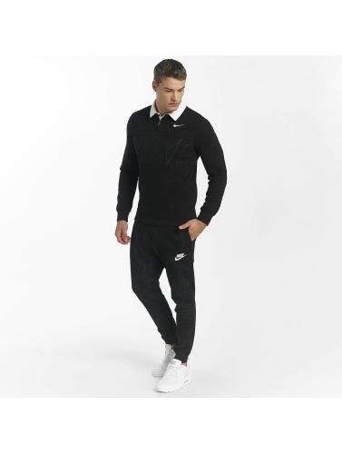 super Nike Chemise Polo Masculin De Noir Par Sec achat en ligne vente Manchester parfait en ligne boutique 4jsDthnJ