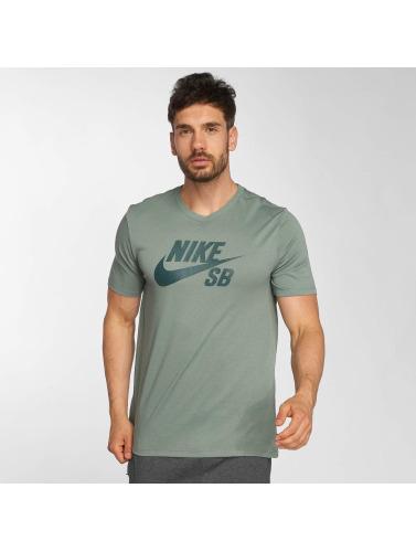 dernière à vendre Logo Nike Hommes En Vert avec mastercard vente visiter le nouveau GmshhR