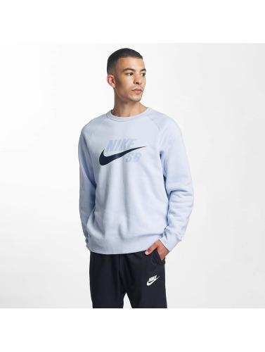 Nike Icône Jersey Hombres Sb Dans Azul limité la sortie populaire escompte bonne vente réduction Economique Le moins cher 6sF0mXy