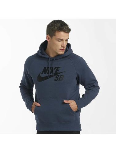 Icon Nike Sb Sb Hommes En Bleu