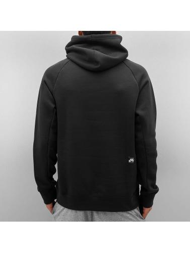 Nike Hommes En Icône Sweat-shirt Noir Manchester wOlTjQAUaC