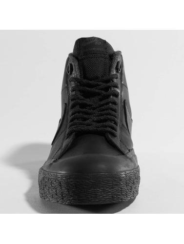 à vendre tumblr négligez dernières collections Nike Zoom Mi Blazer Xt Hommes De De Baskets Chaussure En Noir jeu en Chine réduction avec paypal EaVi31rE
