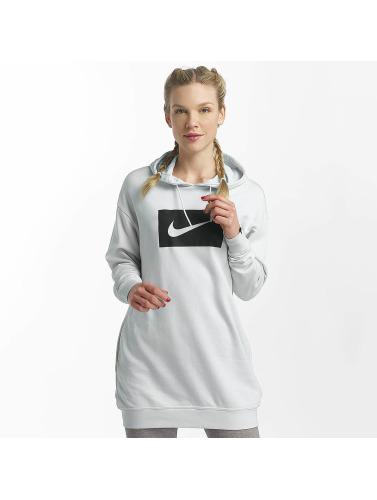 dernier livraison rapide Nike Femmes Dans Sportswear Sweat-shirt Gris original en ligne à la mode Footaction n3PM2FxAU