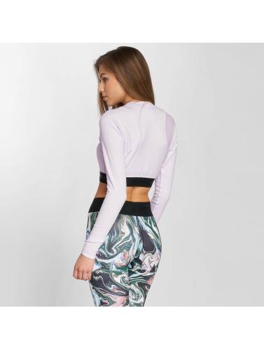 Nike Mujeres Top Vêtements De Sport Dans Púrpura Réduction en Chine SiBAxpeI