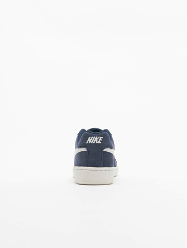 Nike Baskets Hommes En Daim Bleu Cour Royale vraiment sortie excellent vente profiter 01puCA