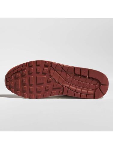 Hommes Nike Baskets Air Max 1 Beis Parcourir pas cher PROMOS acheter plus récent sortie SAST à vendre MHqCa