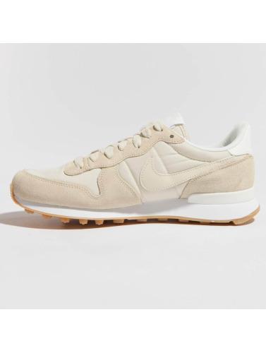 jeu rabais vente classique Nike Chaussures De Femmes Dans Internationalist Beige faire du shopping sneakernews b6aJ6ch