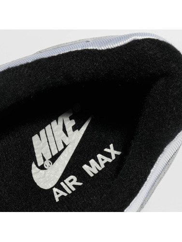 parfait en ligne Nike Baskets Air Max 1 Blanc nouvelle version v0Yjal