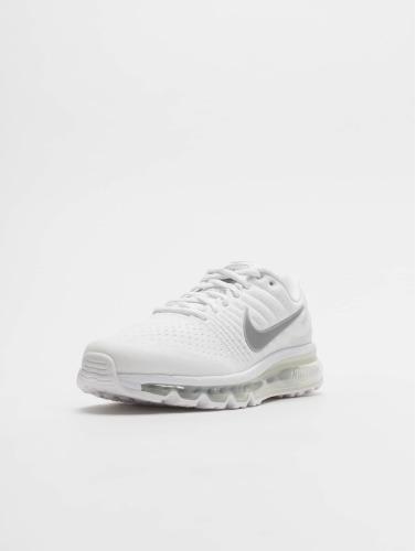 Nike Zapatillas De Deporte Nike Nike Baskets Nike Air Max 2017 (gs) Running In Blanco Air Max 2017 (gs) Fonctionnant En Blanc recherche en ligne original en ligne gHfL50V