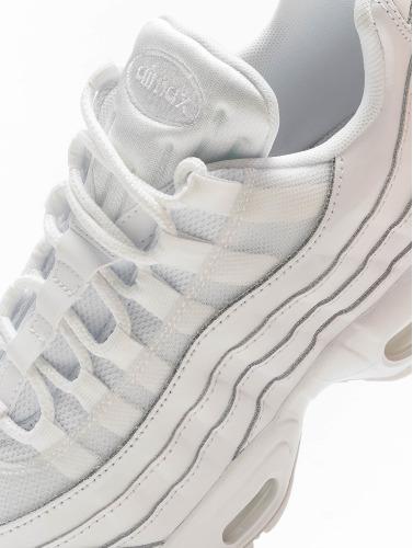 Les Femmes Nike Baskets Air Max 95 En Blanc Parcourir réduction nouvelle arrivee 2dABaDfn