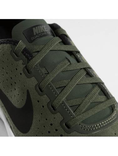 Nike Hommes Sneakers En Uniforme Kaki Dualtone Coureur Premium Livraison gratuite vraiment dégagement 100% original nicekicks bon marché dMAMEZtRML