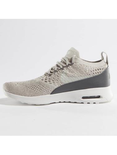 Chaussures De Sport Nike Air Max Femme Thea Ultra Flyknit En Gris Manchester site officiel collections à vendre Livraison gratuite explorer résistant à l'usure HInJSHixB3