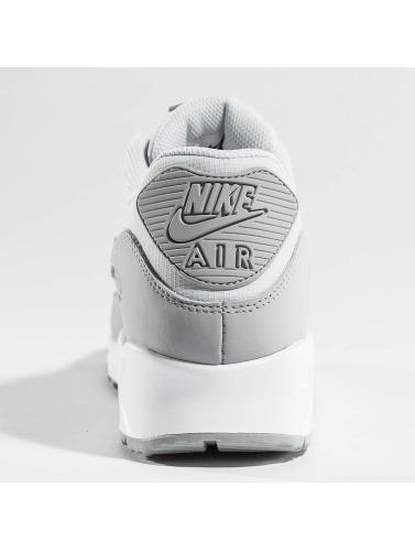 Hommes Nike Baskets Air Essentiel En Gris Max 90 dernier HmrUZ