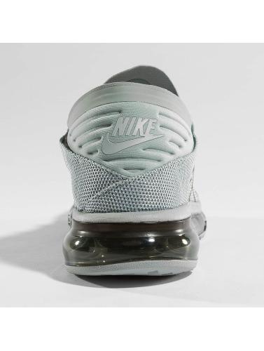 Réduction limite Hommes Nike Air Max Chaussures De Sport Style En Gris pas cher fiable Jfq5zNjF