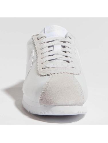 Nike Espadrilles De Femmes Nylon 15 Classique Cortez En Gris express rapide BENsA