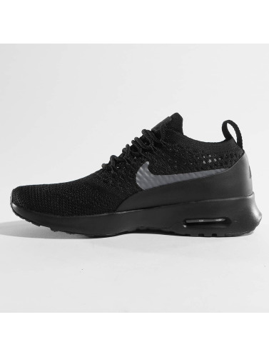 Chaussures De Sport Nike Air Max Femme Thea Ultra Flyknit En Noir vente grande remise Vente chaude visite pas cher réduction profiter Ka2fm9