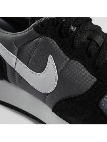 nouveau à vendre naturel et librement Hommes Nike Baskets Tourbillon D'air En Noir sneakernews eYl4Dh