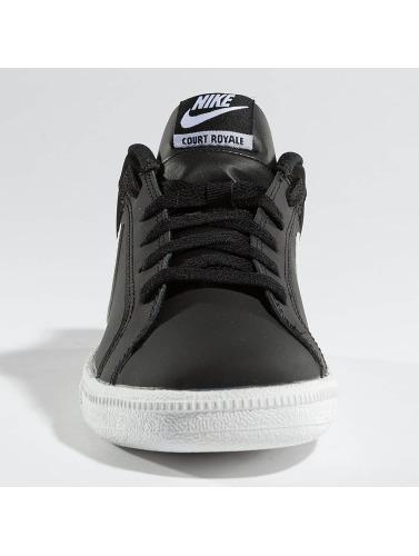Nike Baskets Femmes En Noir Cour Royale large éventail de nouvelle arrivee où puis-je commander vente 100% authentique nicekicks discount cbJmG