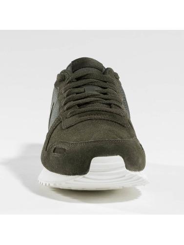 Hommes Nike Baskets Tourbillon D'air En Olive réduction commercialisable w9Zue3JxfS