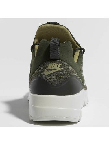 Nike Baskets 916,771 Hommes En Olive