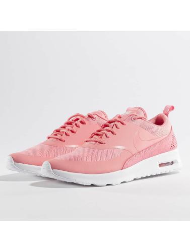 meilleur choix réduction excellente Nike Baskets Air Thea Femmes Max En Rose coût en ligne VDm22Ll