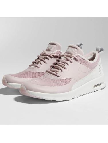 la sortie abordable Nike Air Max Sneakers Femmes En Rose Thea Lx achats sortie d'usine classique à vendre WETlgR
